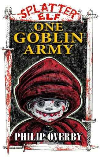 One Goblin Army Final Cover