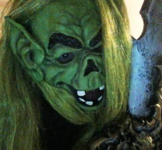 Grim Gozzoth